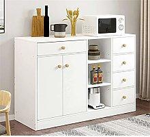 Multifunctional Cabinets Storage Sideboard