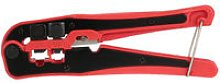 Multifunctional Cable Wire Stripper Crimping