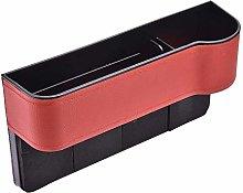 Multifunctional car Storage Box, car seat Gap