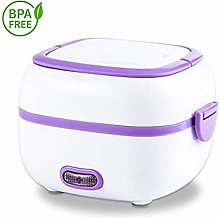 Multifunctional Electric Lunch Box Mini Rice