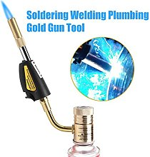Multifunctional Flame Gun Torch, Easy to use