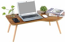 Multifunctional Foldable Coffee Table, Portable