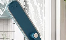 Multifunctional Glass Cleaning Brush: One