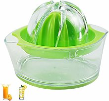 Multifunctional Hand Lime Juicer 4 in 1 Manual