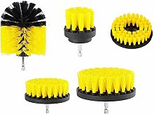 Multifunctional Kitchen Supplies Cleaning Brush