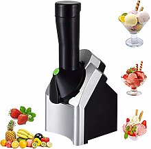 Multifunctional Portable Electric Ice Cream Maker