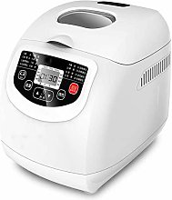 Multifunctional Programmable Bread Maker, with Led