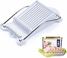 Multifunctional Stainless Steel Meat Slicer Spam