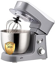 Multifunctional Stand Food Mixer, Large Capacity