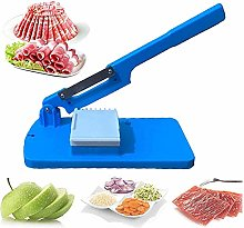 Multifunctional Table Slicer and Cutter, Hand