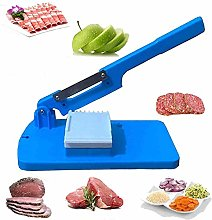 Multifunctional Table Slicer Hand Manual Fruit