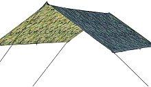 Multifunctional Tent Tarp, Waterproof UV