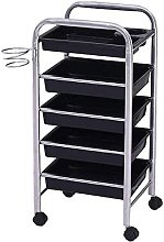 Multifunctional Trolley With Wheels, Equipment