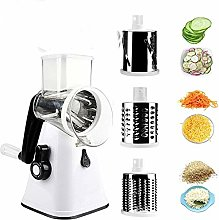 Multifunctional Vegetable and Fruit Cutting