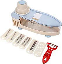 Multifunctional Vegetable Cutter Fruit Slicer Food