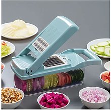 Multifunctional Vegetable Cutter Fruit Slicer