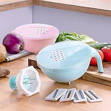 Multifunctional Vegetable Cutter machine Potato