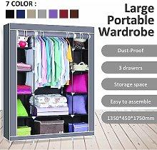 Multifunctional Wardrobe Closet Wardrobe Furniture