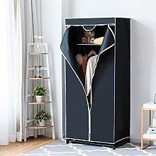 Multigot Single Wardrobe, Portable Clothes Storage
