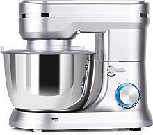 Multigot Stand Mixer, 1300W Electric Food Mixer