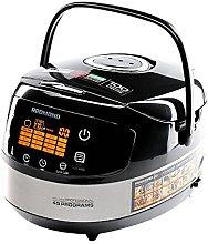 Multikitchen 45 Programs Cooker LED RMK M911E 5L