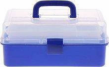 Multipurpose First Aid, Arts & Craft Supply Tool