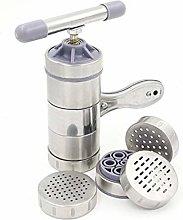 Multipurpose Home Use Manual Noodle Machine Pasta