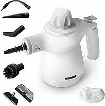 Multipurpose Steam Cleaner with 9 Pieces