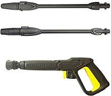 MULY High Pressure Wash Gun Jet Washer Accessories