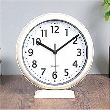 MUMUMI Alarm Clocks,Clock New Home Desk