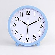 MUMUMI Alarm Clocks,Clock New Home Desk Table