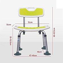 MUMUMI Bathroom Chair,Transfer Bench,Shower Seats