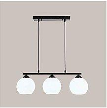 MUMUMI Bedroom Lamp,Pendant Lights,Bar Counter