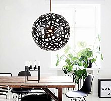 MUMUMI Chandeliers,Nordic Personality Wooden