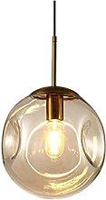 MUMUMI Chandeliers,Postmodern Light Glass