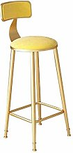MUMUMI Desk Chair,Bar Stool Dining Chair with