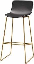 MUMUMI Desk Chair,Bar Stool Modern Barstool Bar