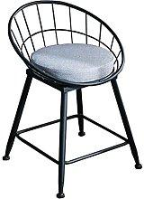 MUMUMI Desk Chair,Bar Stool Modern Barstools Chair