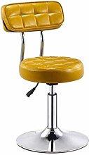 MUMUMI Desk Chair,Bar Stool with Safe Auto-Return