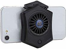 MUMUMI Fan,Phone Cooler,Mini Mobile Phone Cooling