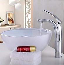 MUMUMI Faucets,Gold/Chrome/White/Black/Red Brass