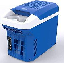 MUMUMI Fridge,Electric Cooler and Warmer for Car