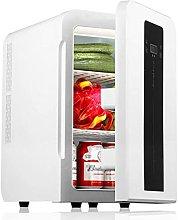 MUMUMI Fridge,Mini Car Refrigerator,Cooler and