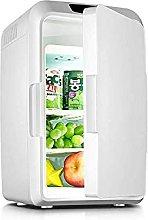 MUMUMI Fridge,Mini Car Refrigerator Portable