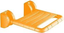 MUMUMI Shower Seats,Shower Stool Wall Stool Shower