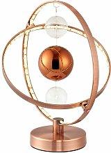 Muni lamp, copper
