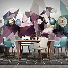 Mural Custom Mural Wallpaper Nordic Tropical Plant