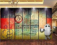 Mural Thumbs Up 3D Wallpaper 3D Wall Mural