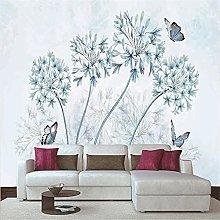 Mural Wallpaper 3D Wall Art Living Room