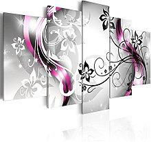 murando Canvas Wall Art 200x100 cm Non-woven
